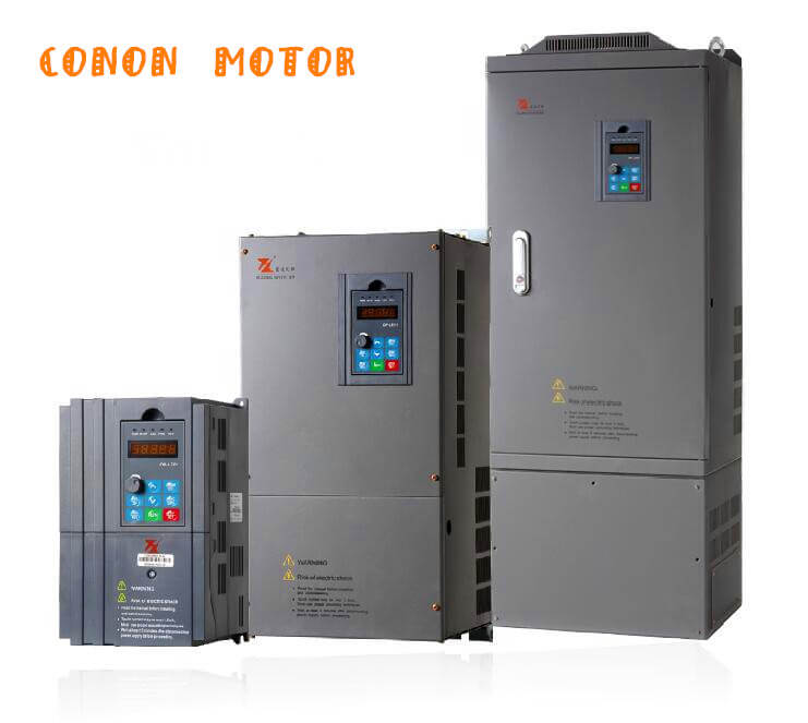 37kw 50hp 80a 415v Ac 3 Phase Variable Frequency Inverter