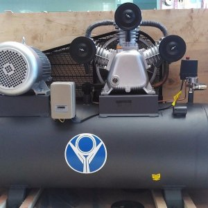 PISTON AIR COMPRESSOR three phase