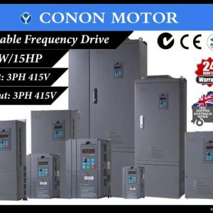 Conon Motor variable frequency drive