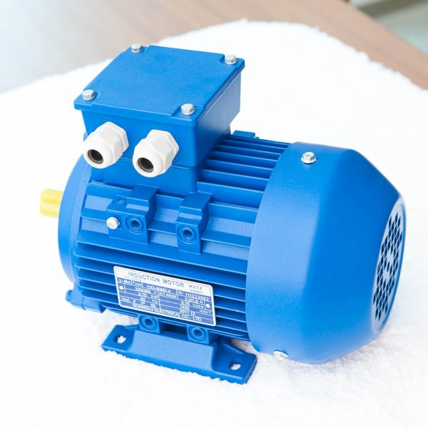 Conon Motor 24mm Electric motor Three phase 415v
