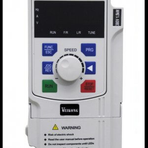 Conon Motor smart mini variable speed drives
