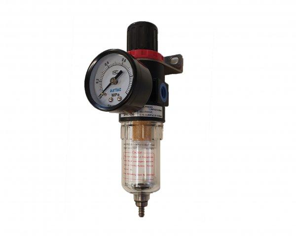 conon motor Processor Pressure Regulator