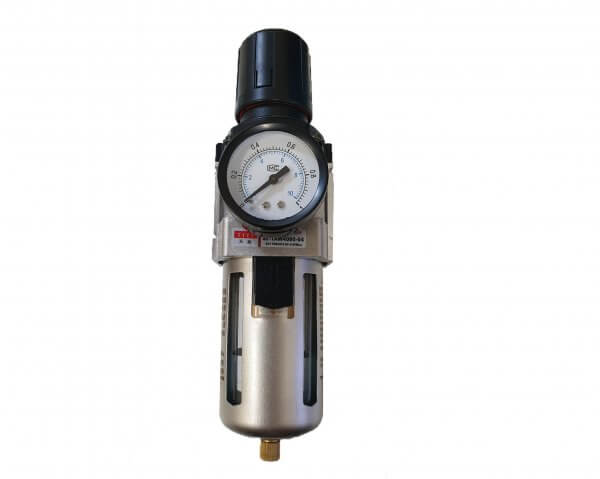 Conon Motor Processor Pressure Regulator