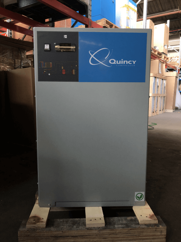Quincy Air Dryer,aircompressor,Moisture removal.Spray painting.
