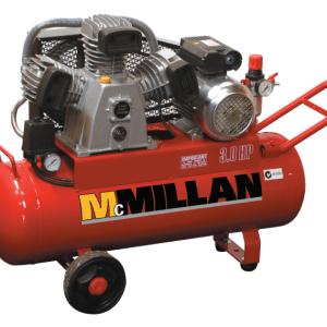 Conon Motor Portable Eletric Compressor C-Series CastIron Pumps/Belt drive