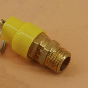 Conon Motor 1/4″ Compressor Pressure Safety Relief Valve